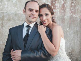 O casamento de Marlene e Daniel 3