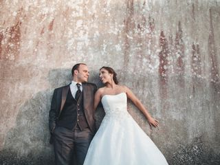 O casamento de Marlene e Daniel 2