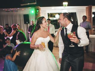 O casamento de Marlene e Daniel