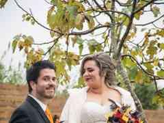 O casamento de Vanessa e Rui 5