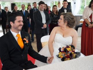 O casamento de Vanessa e Rui 2