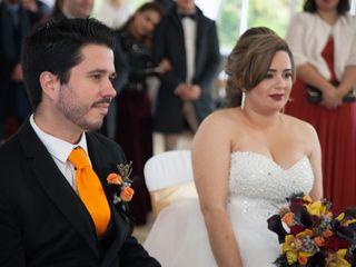 O casamento de Vanessa e Rui 3