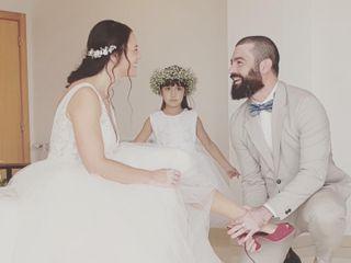 O casamento de Márcia  e Rodolfo 1