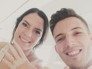 O casamento de Márcia  e Rodolfo 2