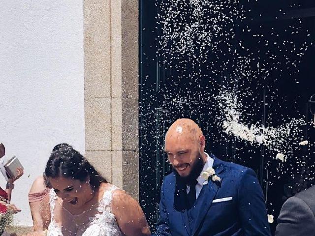 O casamento de Mário e Sara em Balazar, Póvoa de Varzim 1