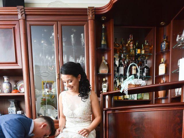 O casamento de Miguel e Catarina em Calhandriz, Vila Franca de Xira 12