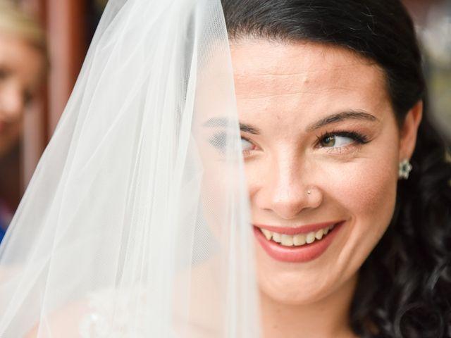 O casamento de Miguel e Catarina em Calhandriz, Vila Franca de Xira 15