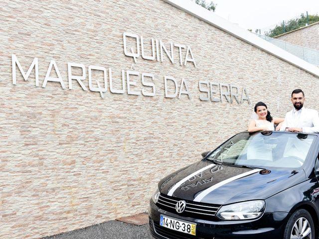 O casamento de Miguel e Catarina em Calhandriz, Vila Franca de Xira 26