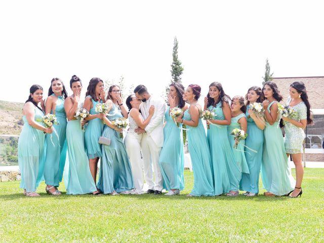 O casamento de Miguel e Catarina em Calhandriz, Vila Franca de Xira 31