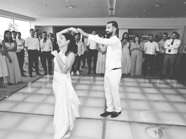 O casamento de Miguel e Catarina em Calhandriz, Vila Franca de Xira 35
