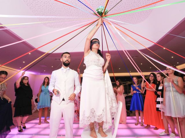O casamento de Miguel e Catarina em Calhandriz, Vila Franca de Xira 38