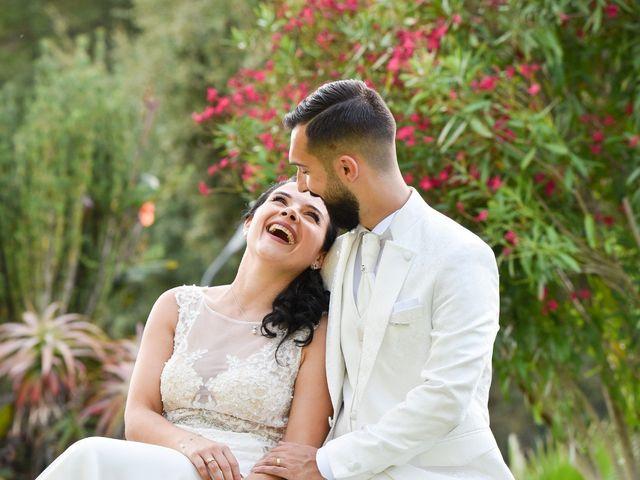 O casamento de Miguel e Catarina em Calhandriz, Vila Franca de Xira 1