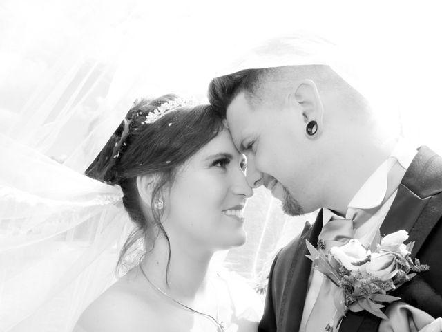 O casamento de Vânia e Eduardo