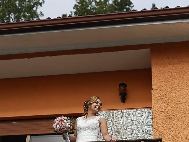 O casamento de Simão e Tânia em Santa Cruz do Douro, Baião 27