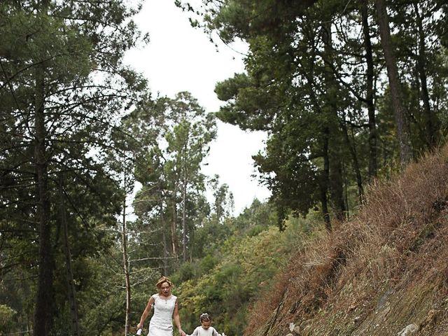O casamento de Simão e Tânia em Santa Cruz do Douro, Baião 39