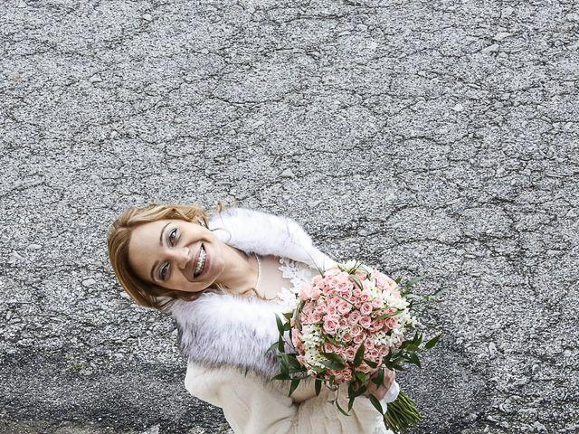 O casamento de Simão e Tânia em Santa Cruz do Douro, Baião 43