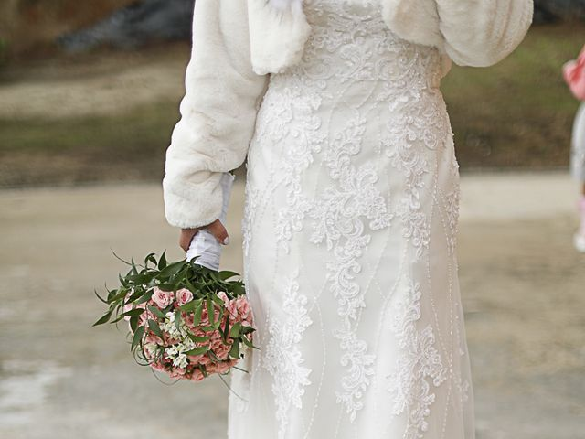 O casamento de Simão e Tânia em Santa Cruz do Douro, Baião 45