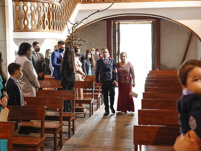 O casamento de Simão e Tânia em Santa Cruz do Douro, Baião 46