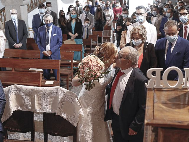 O casamento de Simão e Tânia em Santa Cruz do Douro, Baião 48