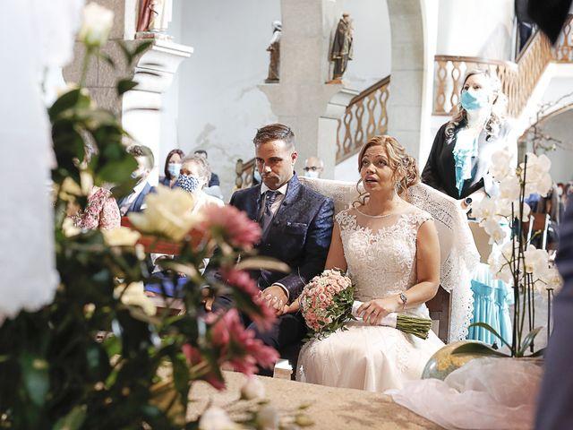 O casamento de Simão e Tânia em Santa Cruz do Douro, Baião 50