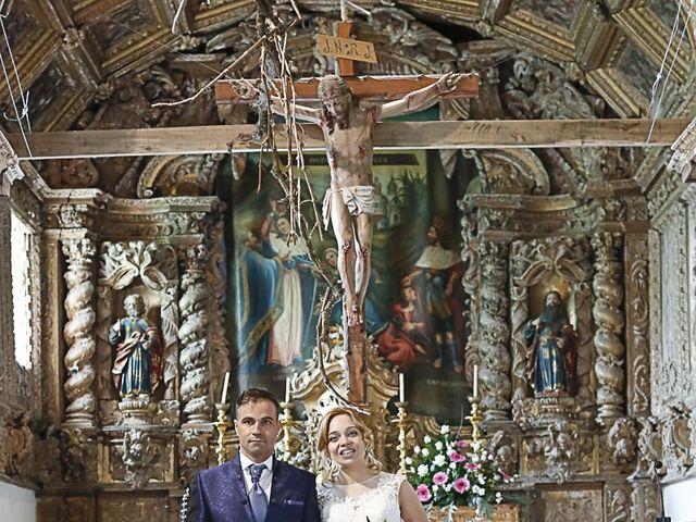 O casamento de Simão e Tânia em Santa Cruz do Douro, Baião 54