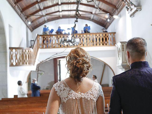 O casamento de Simão e Tânia em Santa Cruz do Douro, Baião 55