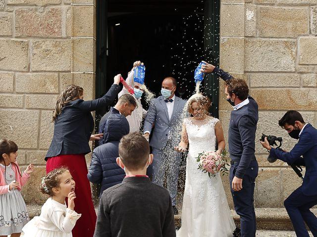 O casamento de Simão e Tânia em Santa Cruz do Douro, Baião 57