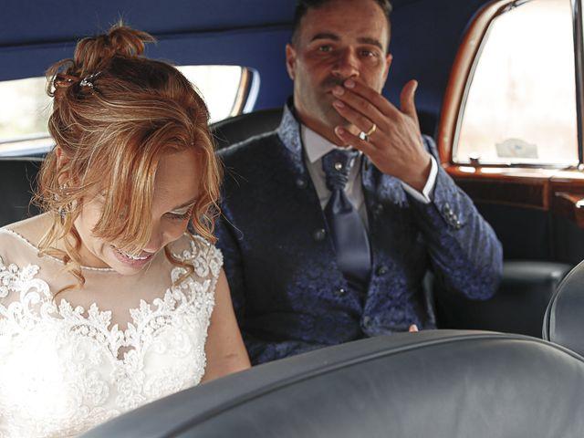 O casamento de Simão e Tânia em Santa Cruz do Douro, Baião 59