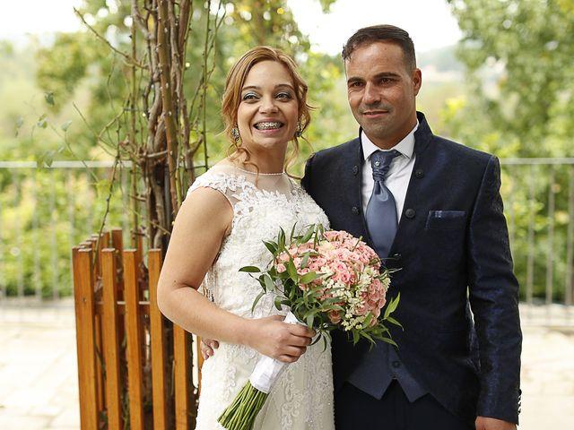 O casamento de Simão e Tânia em Santa Cruz do Douro, Baião 63