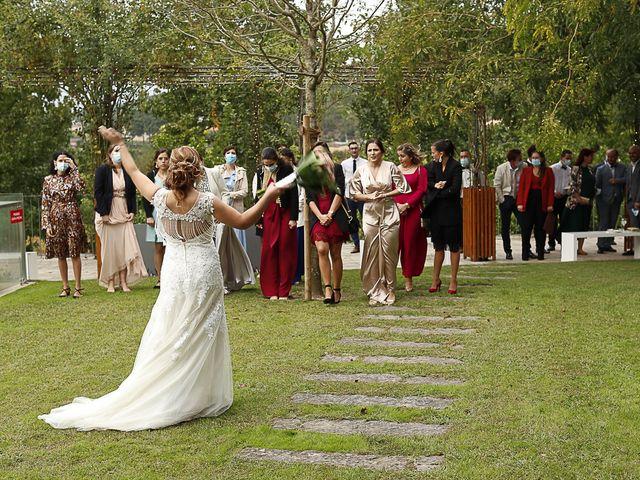 O casamento de Simão e Tânia em Santa Cruz do Douro, Baião 71