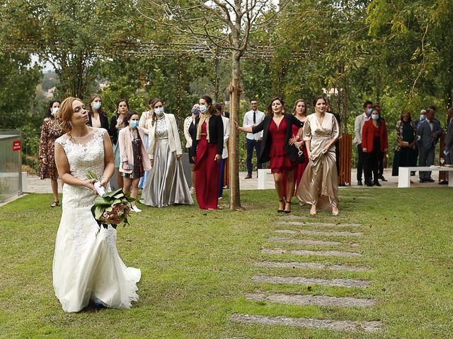 O casamento de Simão e Tânia em Santa Cruz do Douro, Baião 72