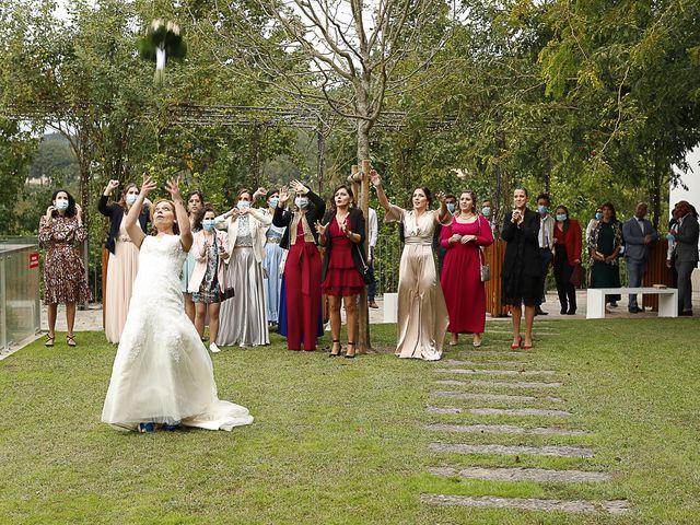 O casamento de Simão e Tânia em Santa Cruz do Douro, Baião 73