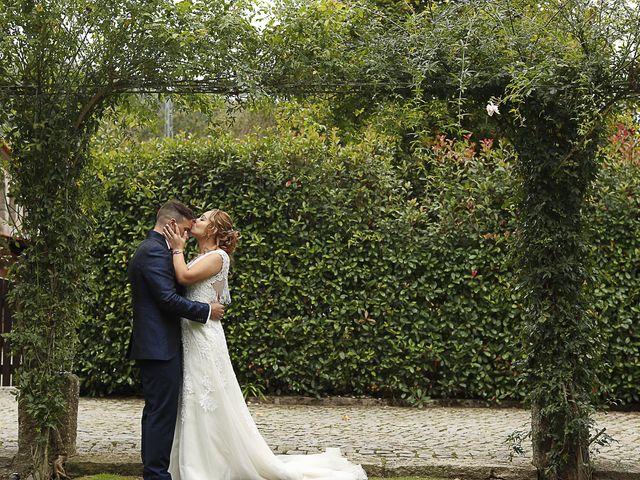 O casamento de Simão e Tânia em Santa Cruz do Douro, Baião 74
