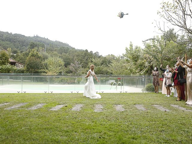 O casamento de Simão e Tânia em Santa Cruz do Douro, Baião 76