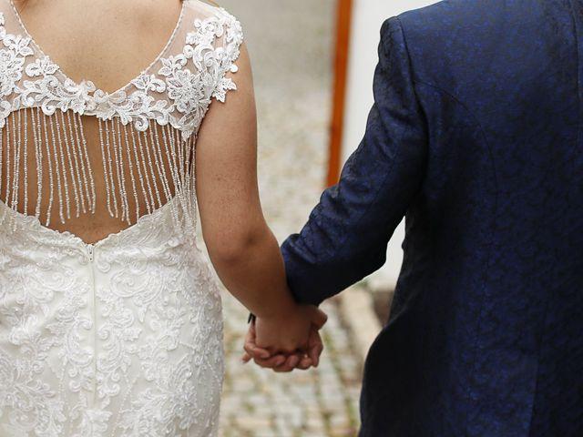 O casamento de Simão e Tânia em Santa Cruz do Douro, Baião 78