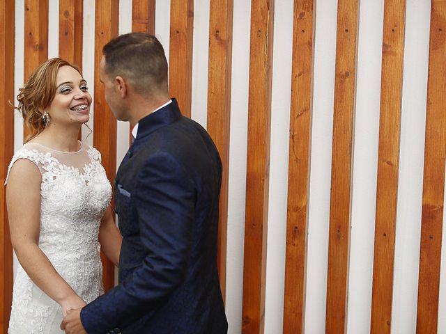 O casamento de Simão e Tânia em Santa Cruz do Douro, Baião 81