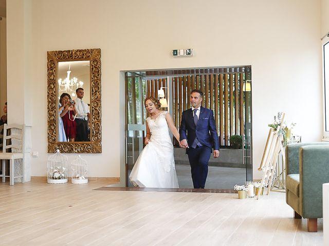 O casamento de Simão e Tânia em Santa Cruz do Douro, Baião 82