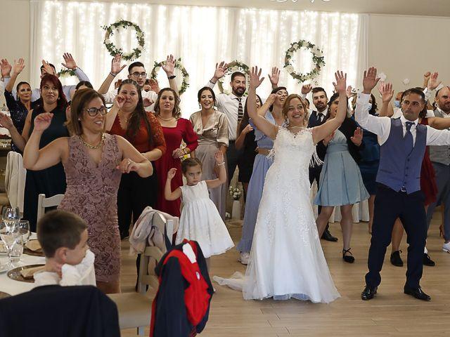 O casamento de Simão e Tânia em Santa Cruz do Douro, Baião 84