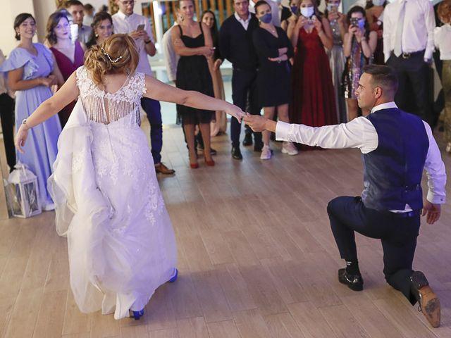 O casamento de Simão e Tânia em Santa Cruz do Douro, Baião 86