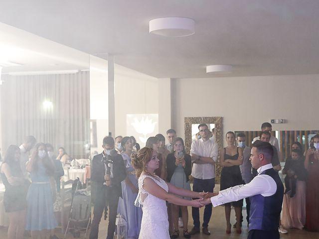 O casamento de Simão e Tânia em Santa Cruz do Douro, Baião 87