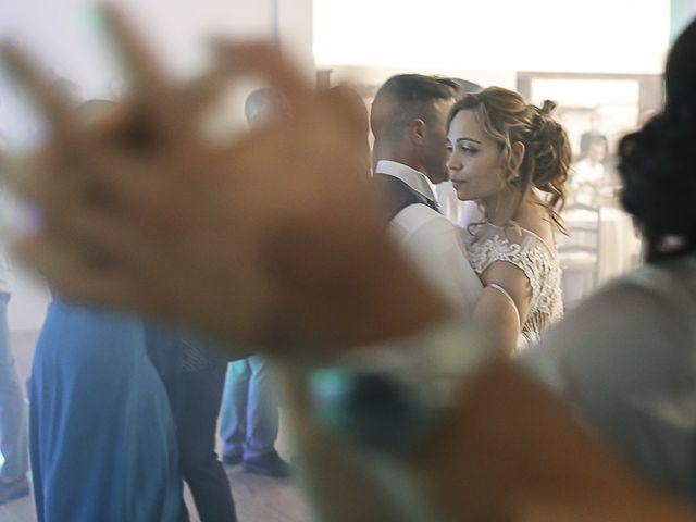 O casamento de Simão e Tânia em Santa Cruz do Douro, Baião 88