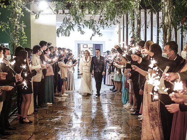 O casamento de Simão e Tânia em Santa Cruz do Douro, Baião 1
