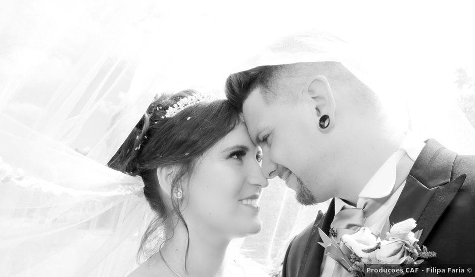 O casamento de Eduardo e Vânia em Coruche, Coruche