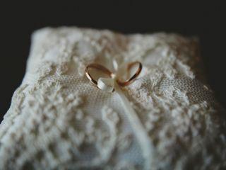 O casamento de Neuza e João 2