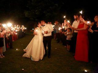 O casamento de Tiago e Ana