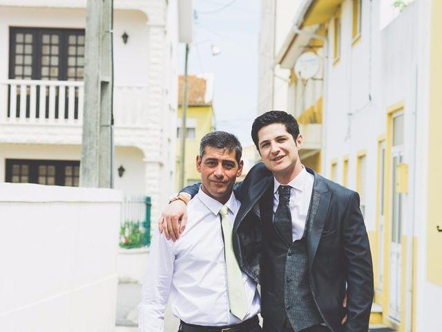 O casamento de Tiago e Sandra em Praia de Mira, Mira 19