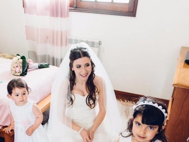 O casamento de Tiago e Sandra em Praia de Mira, Mira 37