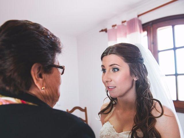 O casamento de Tiago e Sandra em Praia de Mira, Mira 40