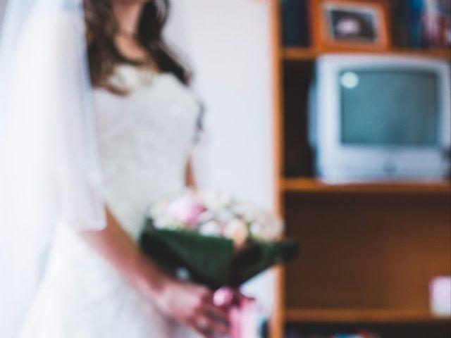 O casamento de Tiago e Sandra em Praia de Mira, Mira 41