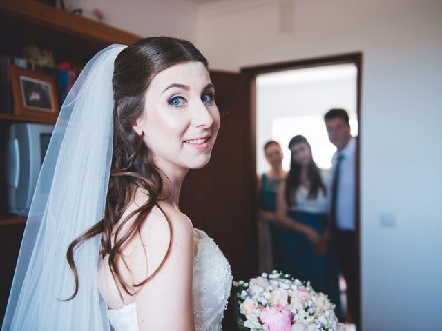 O casamento de Tiago e Sandra em Praia de Mira, Mira 43